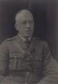 Edmund Octavius Eaton, by Walter Stoneman - NPG x167337