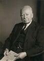 George Rowland Blades, 1st Baron Ebbisham, by Walter Stoneman - NPG x167338