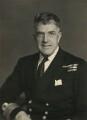 Sir John Arthur Symons Eccles, by Walter Stoneman - NPG x167339