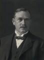William Henry Eccles, by Walter Stoneman - NPG x167340