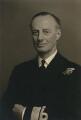 Sir (William) Kaye Edden, by Walter Stoneman - NPG x167342