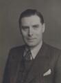 (Lewis) John Edwards, by Walter Stoneman - NPG x167355