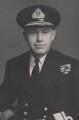 Sir Ralph Alan Bevan Edwards, by Walter Stoneman - NPG x167358