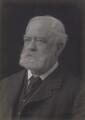 John Scott, 3rd Earl of Eldon, by Walter Stoneman - NPG x167363
