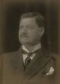 Sir Charles Norton Edgcumbe Eliot, by Walter Stoneman - NPG x167370