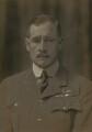 Sir Edward Leonard Ellington, by Walter Stoneman - NPG x167374