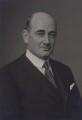 Paul Vychan Emrys-Evans, by Walter Stoneman - NPG x167401