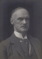 Alfred Emmott, 1st Baron Emmott, by Walter Stoneman - NPG x167402