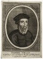 John Wycliffe, by Gaspar Bouttats, after  Hendrik-Frans Verbruggen - NPG D42322