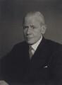 Sir Francis Alfred Enever, by Walter Stoneman - NPG x167404