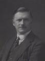 Victor Alexander Sereld Hay, 21st Earl of Erroll, by Walter Stoneman - NPG x167414
