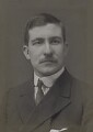 Montagu Erskine, 6th Baron Erskine, by Walter Stoneman - NPG x167416