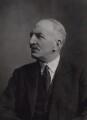 Montagu Erskine, 6th Baron Erskine, by Walter Stoneman - NPG x167417