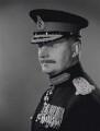 Sir Basil Oscar Paul Eugster, by Walter Bird - NPG x167426