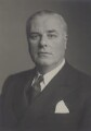 Sir Arthur Evans, by Walter Stoneman - NPG x167431