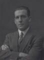 Sir Charles Arthur Lovatt Evans, by Walter Stoneman - NPG x167432