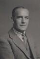 Sir Charles Arthur Lovatt Evans, by Walter Stoneman - NPG x167433