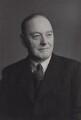 Stanley Norman Evans, by Walter Stoneman - NPG x167445