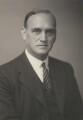 Sir Godfrey Herbert Ince, by Walter Stoneman - NPG x169264