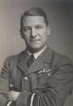 Sir (Robert) Owen Jones, by Walter Stoneman - NPG x169265