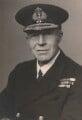 Sir Charles Morton Forbes, by Walter Stoneman - NPG x169273
