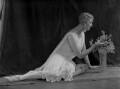 Violet Olivia Cressy-Marcks (née Rutley, later Fisher), by Lafayette (Lafayette Ltd) - NPG x169275