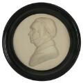 Thomas Babington Macaulay, Baron Macaulay, by (Pietro) Carlo Giovanni Battista Marochetti, Baron Marochetti - NPG 257a