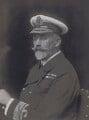 Sir Allan Frederic Everett, by Walter Stoneman - NPG x167453
