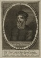 John Wycliffe, by Klemens Ammon, after  Unknown artist - NPG D42324