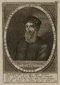 John Wycliffe, by Klemens Ammon, after  Unknown artist - NPG D42324