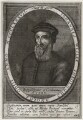John Wycliffe, by Klemens Ammon, after  Unknown artist - NPG D42325
