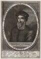 John Wycliffe, by Klemens Ammon, after  Unknown artist - NPG D42325