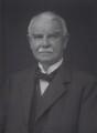 Sir (James) Alfred Ewing, by Walter Stoneman - NPG x167464