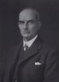Sir Patrick James Fagan, by Walter Stoneman - NPG x167475