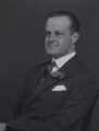 Urban Huttleston Rogers Broughton, 1st Baron Fairhaven, by Walter Stoneman - NPG x167480