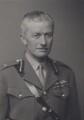 Sir Evelyn Dalrymple Fanshawe, by Walter Stoneman - NPG x167484