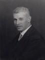 William George Fearnsides, by Walter Stoneman - NPG x167506