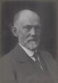 Thomas Robinson Ferens, by Walter Stoneman - NPG x167516