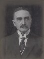 Sir John Ferguson, by Walter Stoneman - NPG x167517