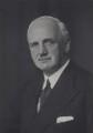 Sir (David) Gordon Ferguson, by Walter Stoneman - NPG x167518