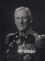 Sir James Andrew Fergusson, by Walter Stoneman - NPG x167519