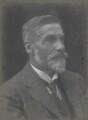 Walter Knight Shirley, 11th Earl Ferrers, by Walter Stoneman - NPG x167524