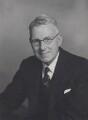 Sir Harold Fieldhouse, by Walter Stoneman - NPG x167532