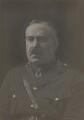 Louis Napoleon George Filon, by Walter Stoneman - NPG x167534