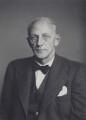 George Ingle Finch, by Walter Stoneman - NPG x167537