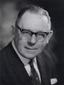 Sir Harold Josiah Finch, by Walter Bird - NPG x167538