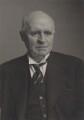 William Finlay, 2nd Viscount Finlay, by Walter Stoneman - NPG x167541