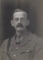 Frederick Gault Finley, by Walter Stoneman - NPG x167544