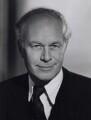Sir Nigel Thomas Loveridge Fisher, by Walter Bird - NPG x167554