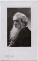 William Booth, published by Rotary Photographic Co Ltd - NPG x136275